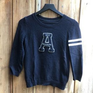 Abercrombie|Pullover Sweater